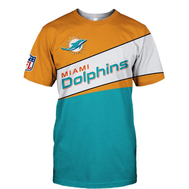 Miami Dolphins T-shirt