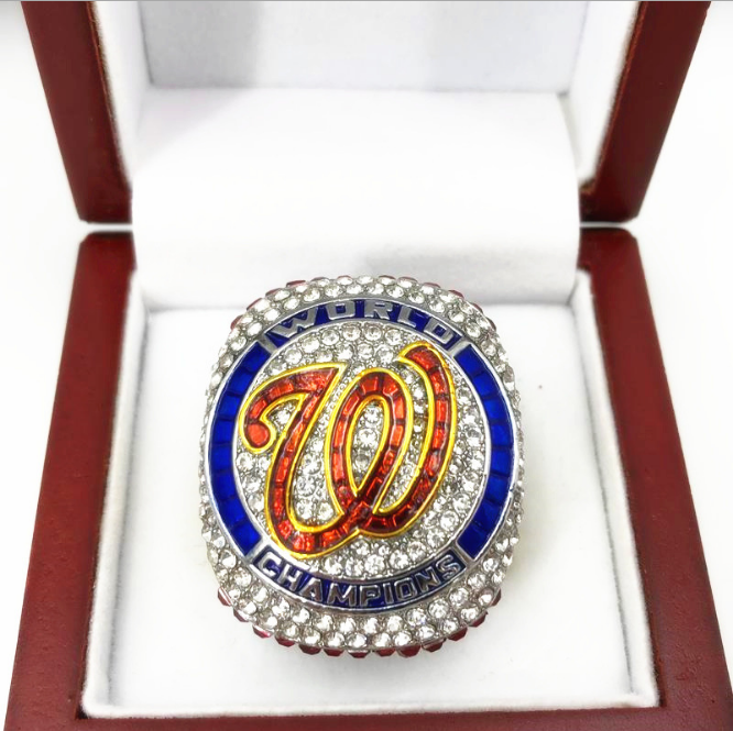 Washington National Ring