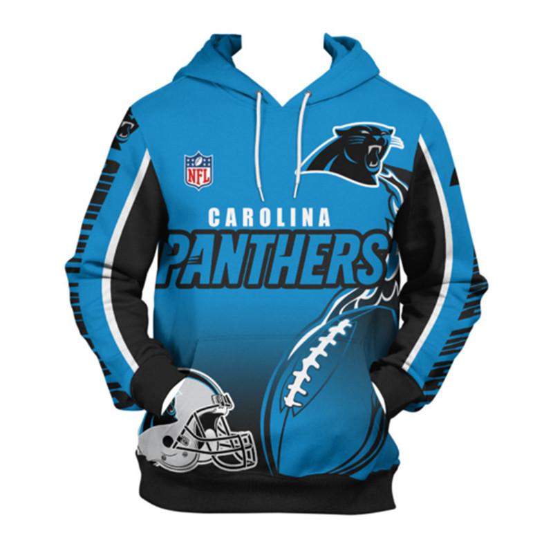 Carolina Panthers Hoodies