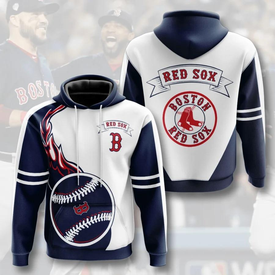 Boston Red Sox Hoodies