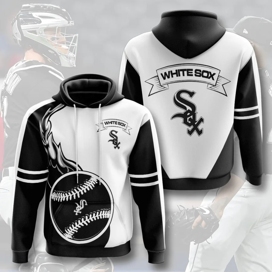 Chicago White Sox Hoodies