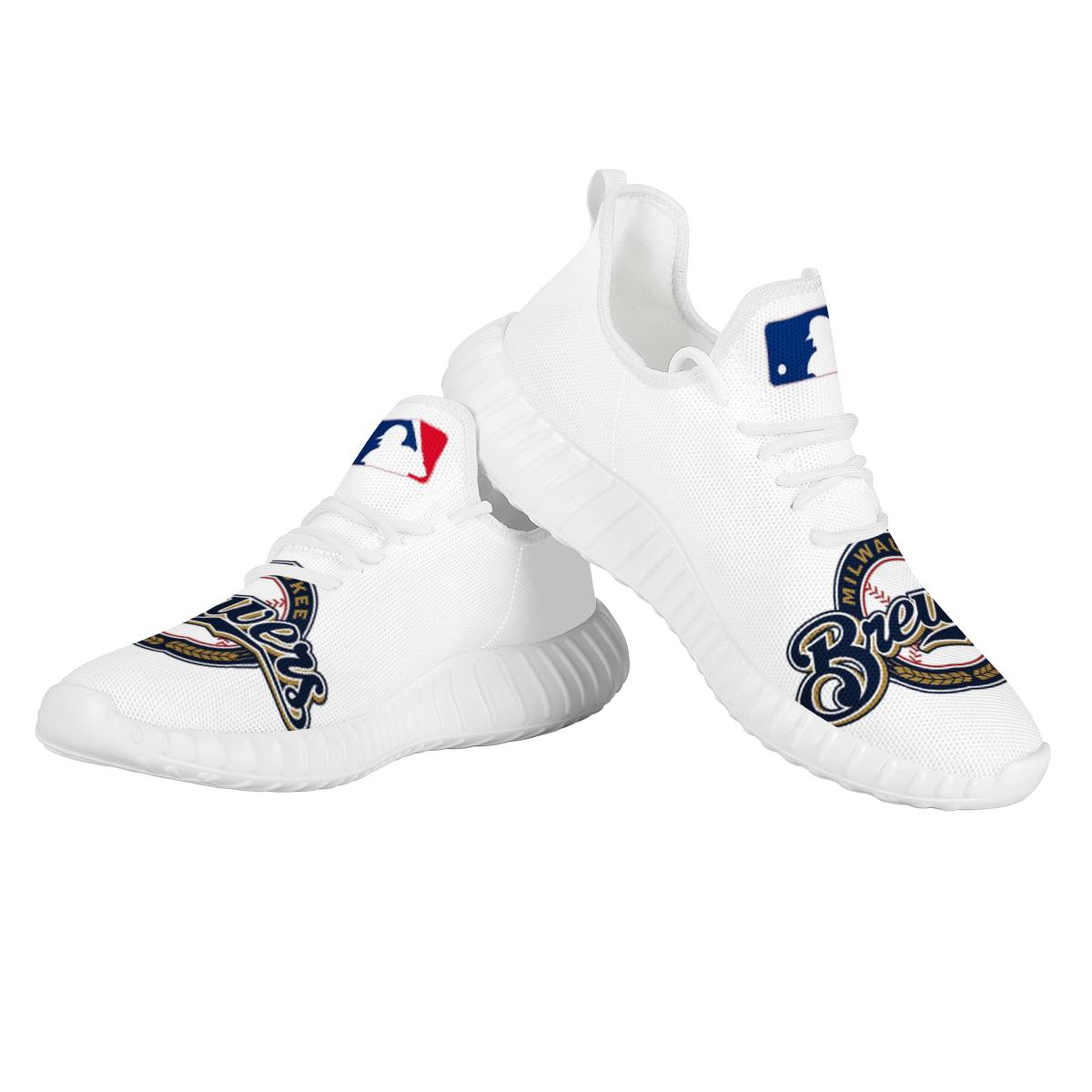 Milwaukee Brewers Shoes