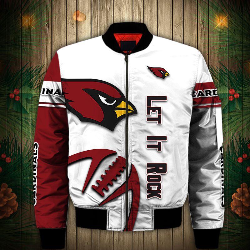 Arizona Cardinals Bomber jacket