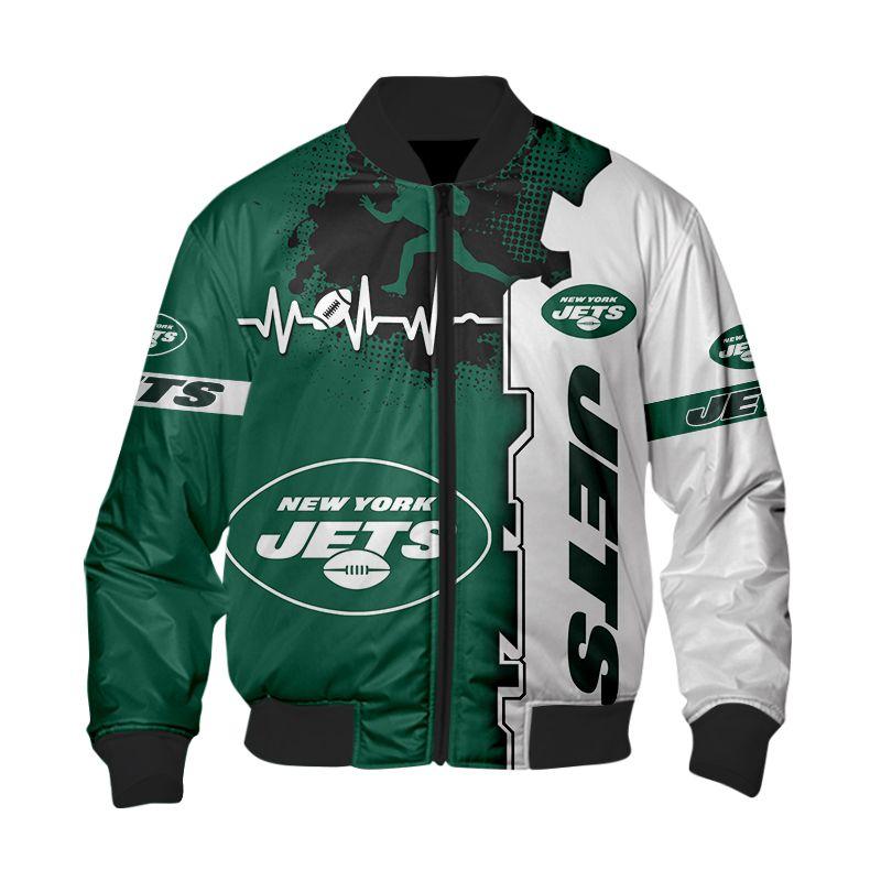 New York Jets Jacket