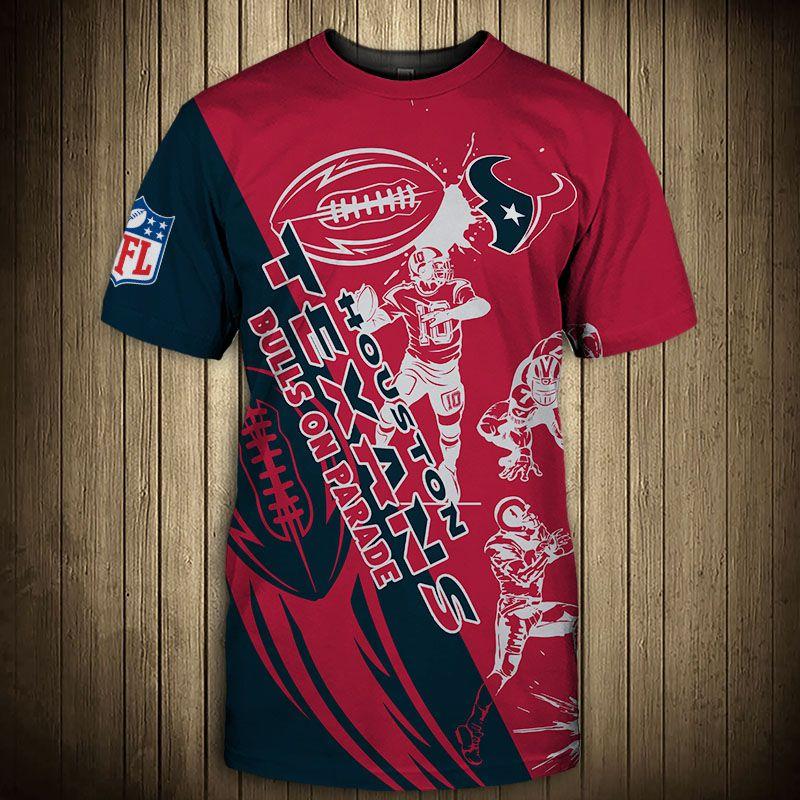 Houston Texans T-shirt