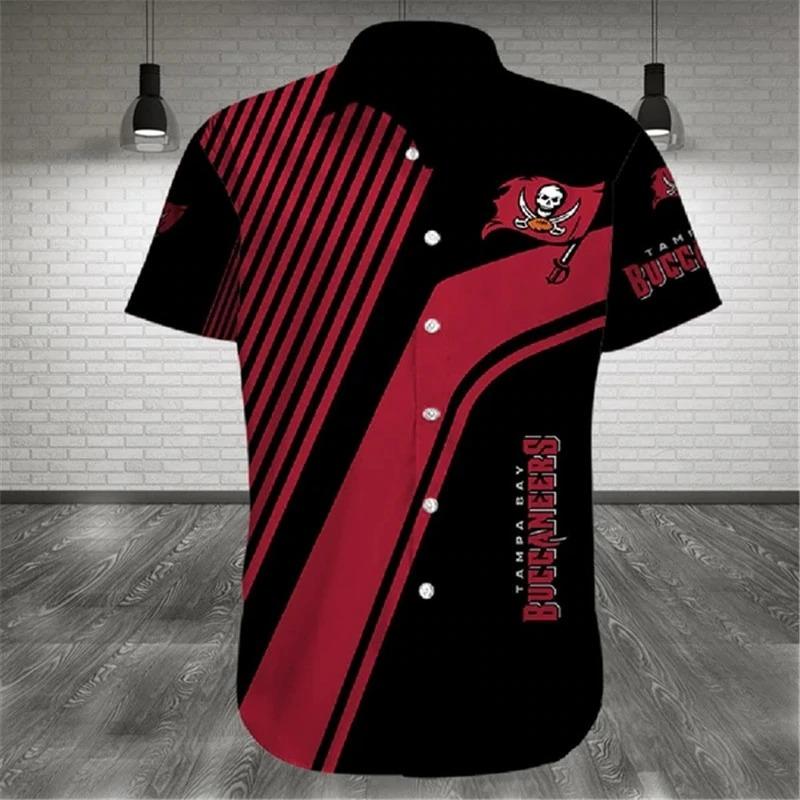 Tampa Bay Buccaneers Shirt