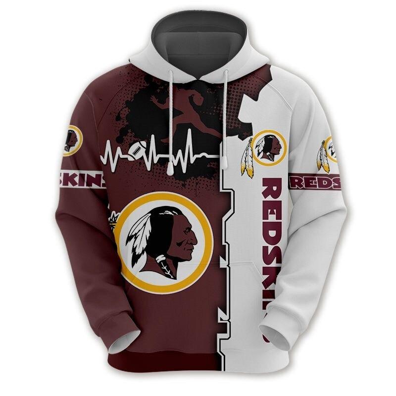 Washington Football Team Hoodie