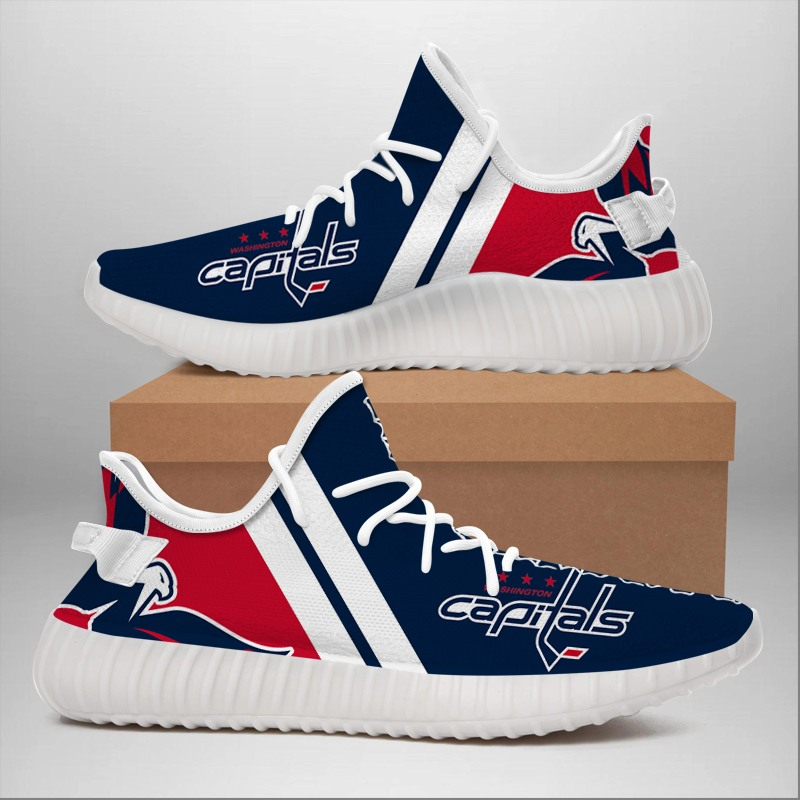 Washington Capitals Shoes