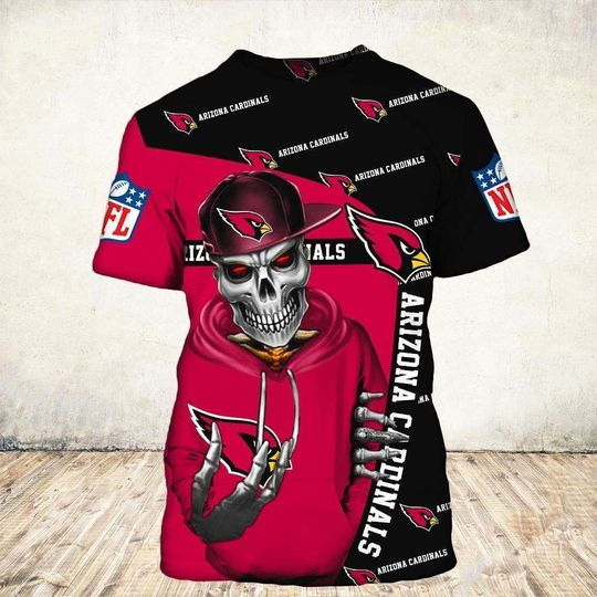 Arizona Cardinals T-shirt