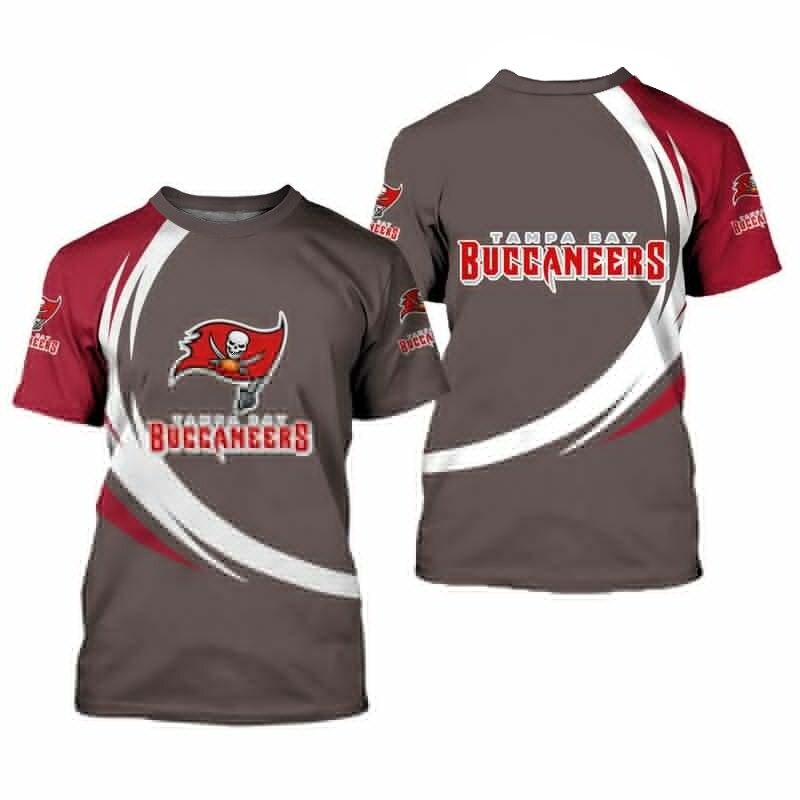 Tampa Bay Buccaneers T-shirt