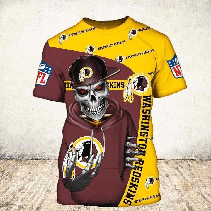 Washington Football Team T-shirt