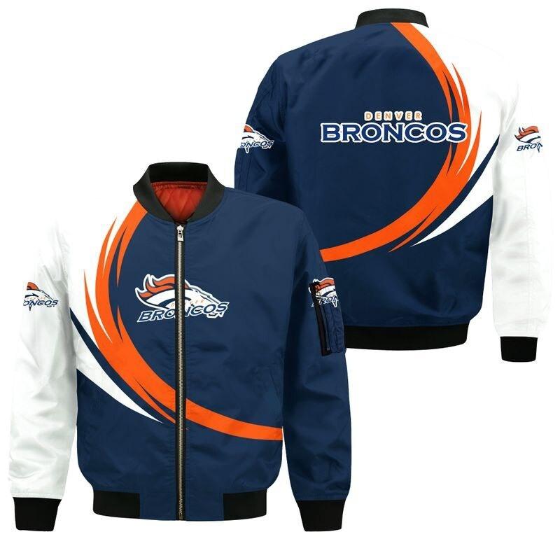 Denver Broncos Jacket
