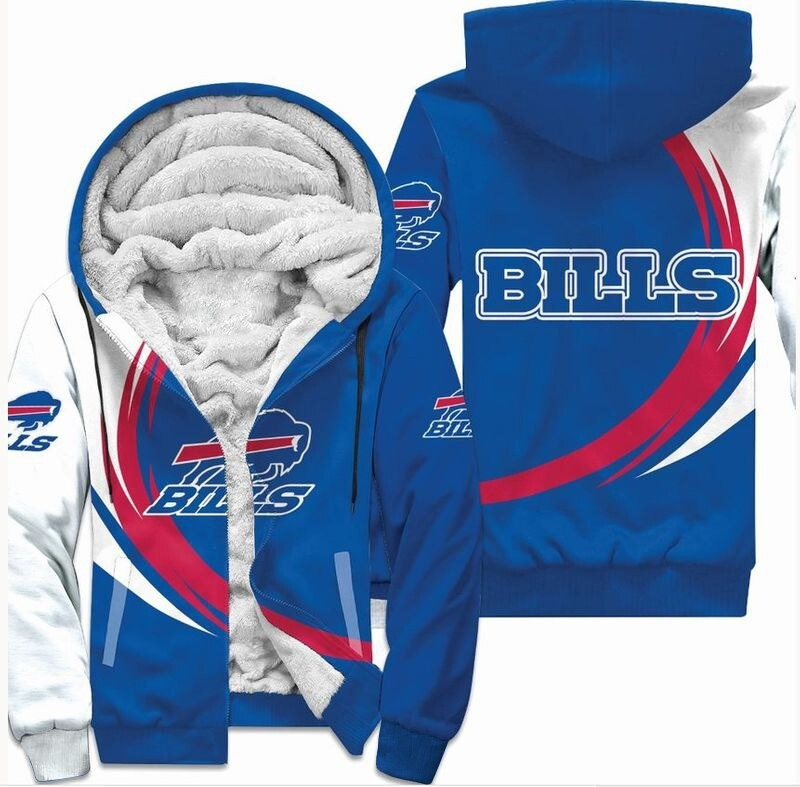 Buffalo Bills Jacket