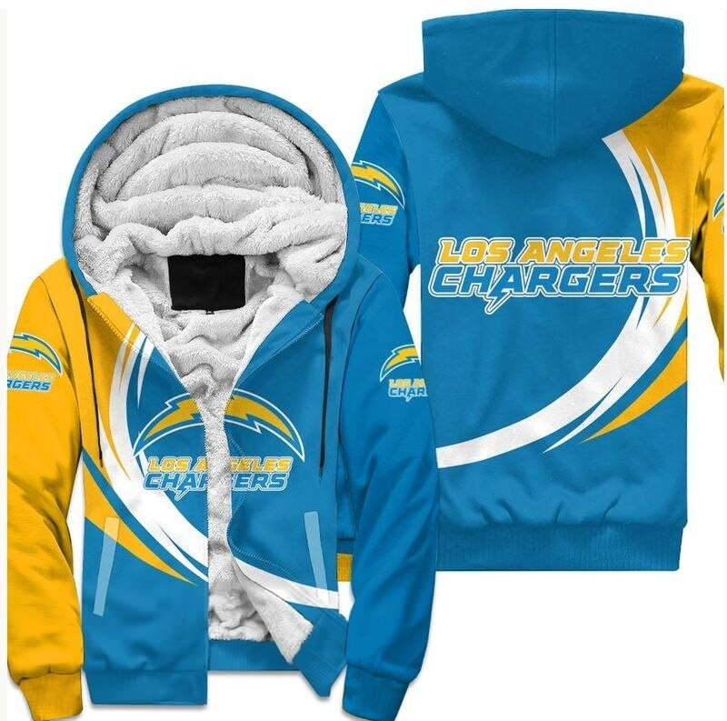 Los Angeles Chargers Jacket