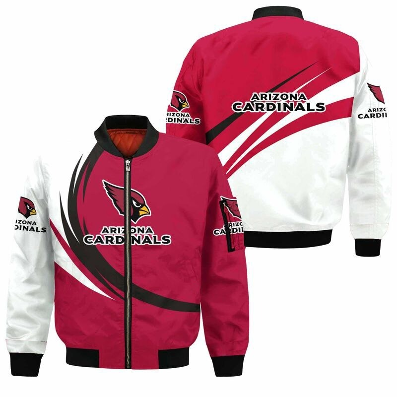 Arizona Cardinals Jacket