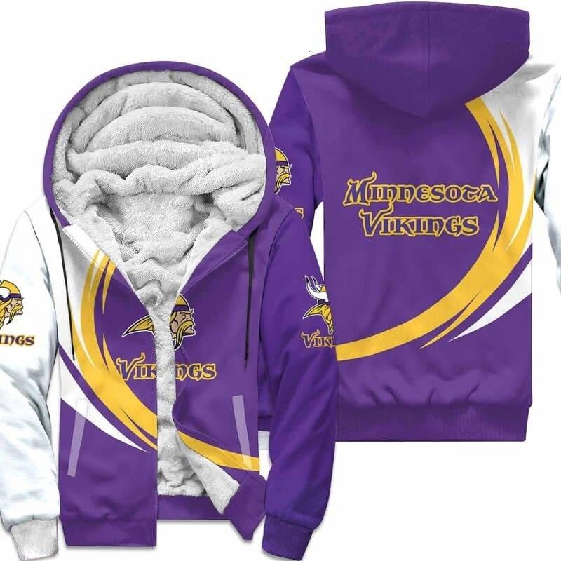 Minnesota Vikings Jacket