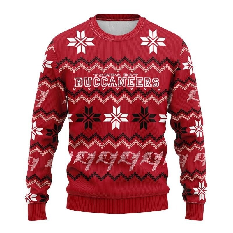 Tampa Bay Buccaneers Sweatshirt