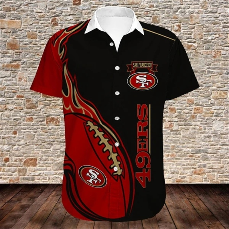 San Francisco 49ers Shirt
