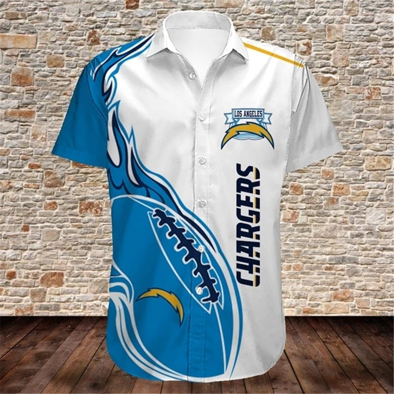 Los Angeles Chargers Shirt