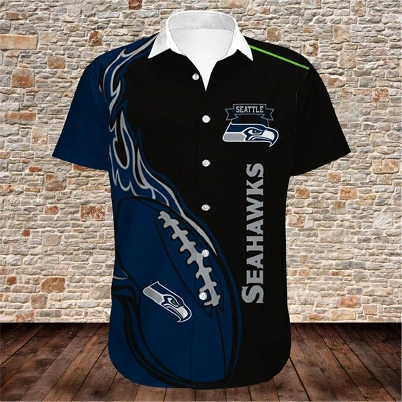 Seattle Seahawks Shirt