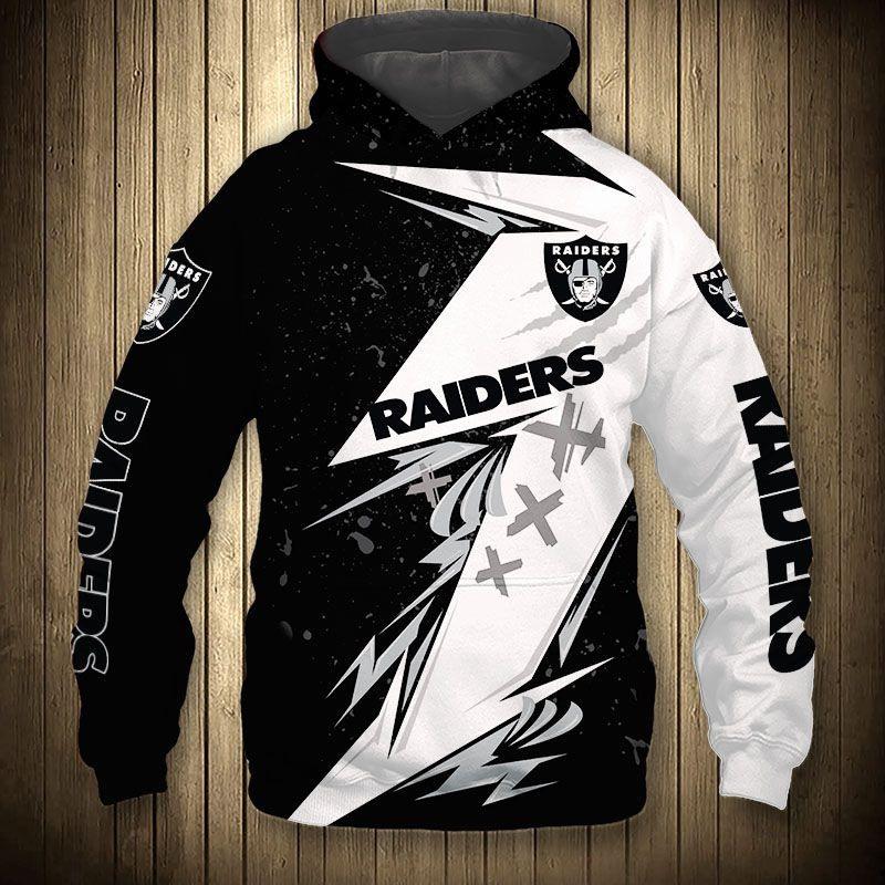 Las Vegas Raiders Hoodie