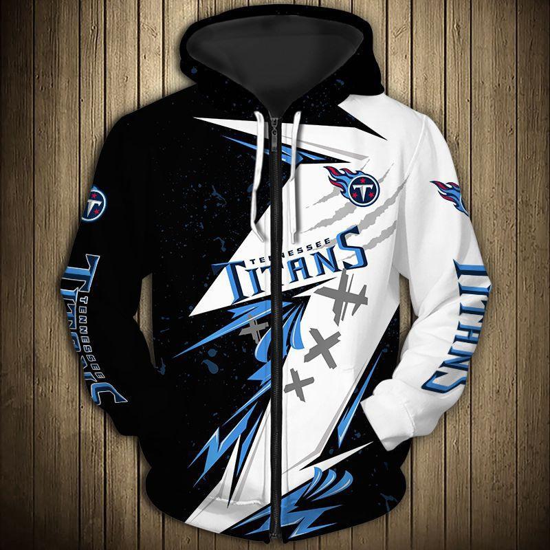 Tennessee Titans Hoodie