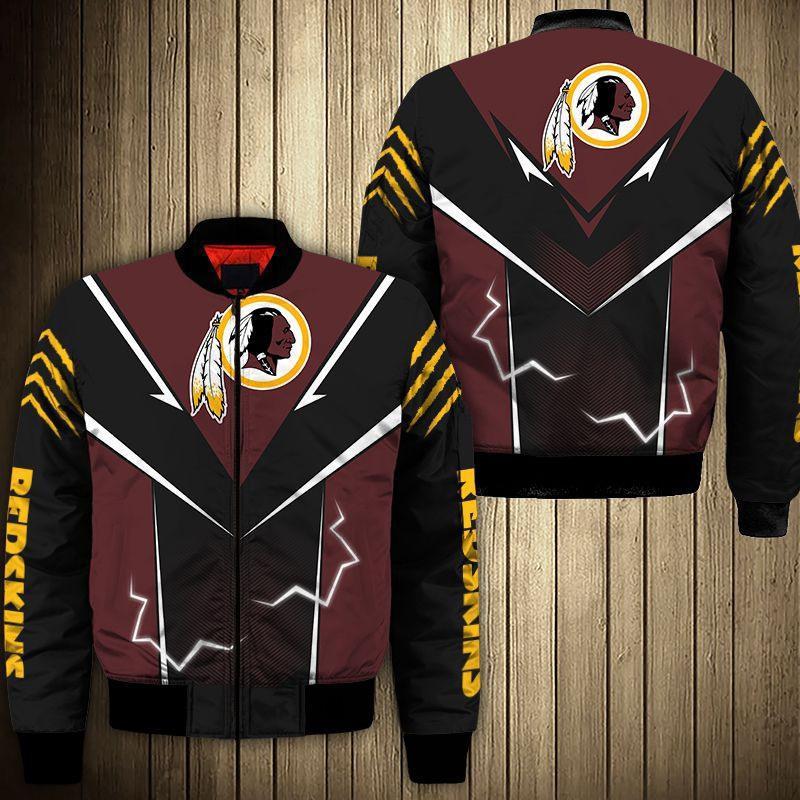 Washington Football Team Jacket