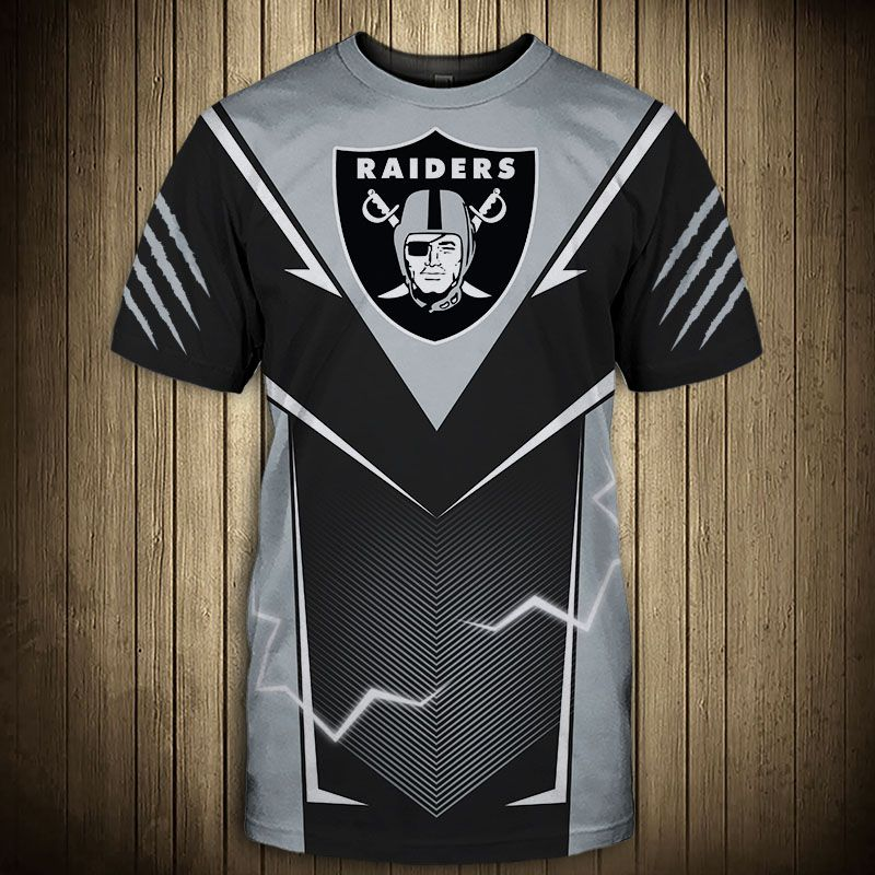 Las Vegas Raiders T-shirt