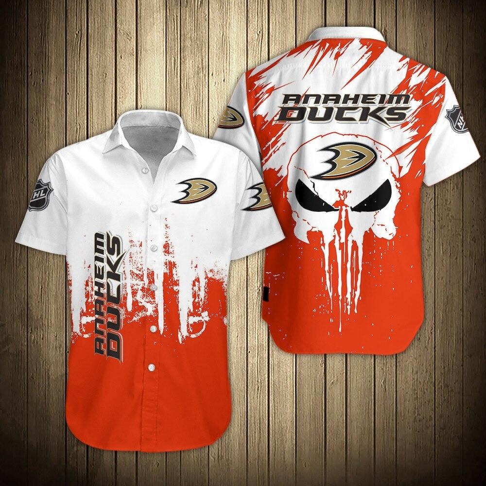 Anaheim Ducks Shirts