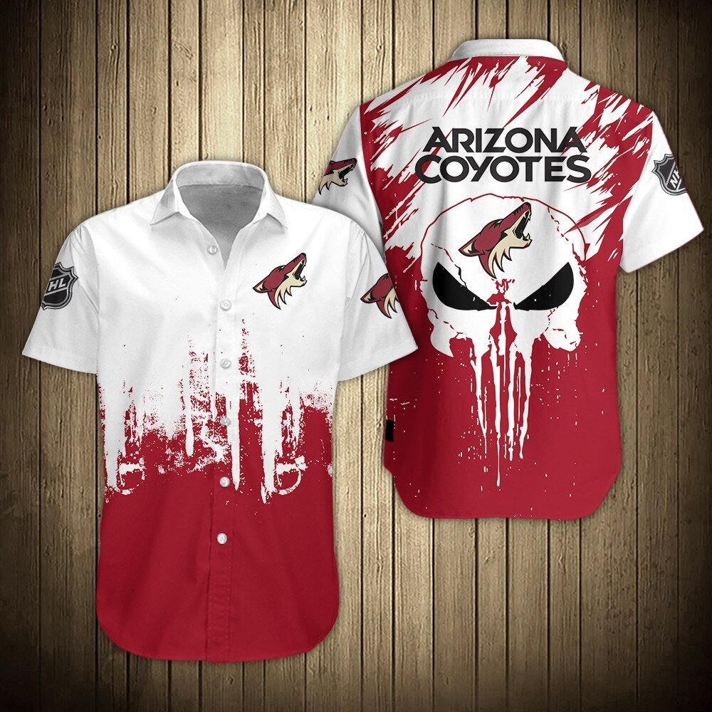 Arizona Coyotes Shirts