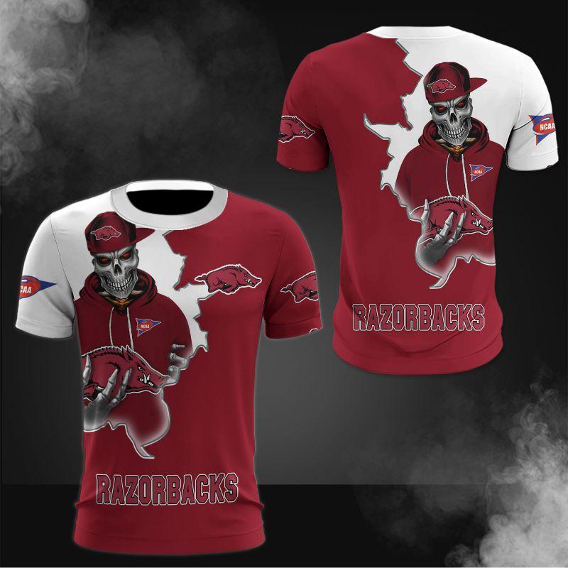 Arkansas Razorbacks T-shirt