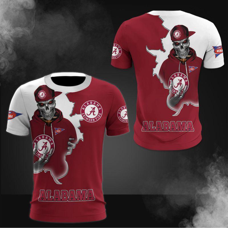 Alabama Crimson Tide T-shirt