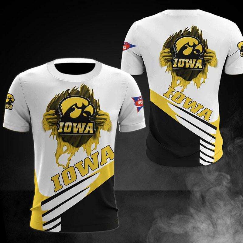 Iowa Hawkeyes T-shirt