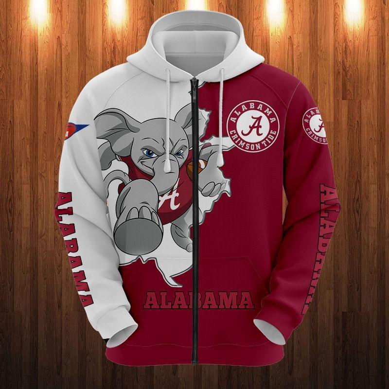 Alabama Crimson Tide Hoodie