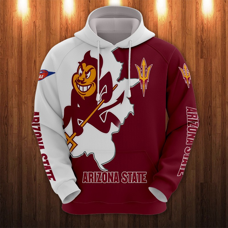 Arizona State Sun Devils Hoodie