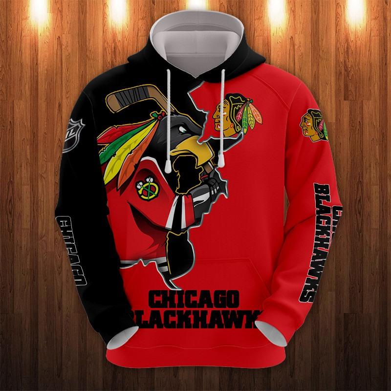 Chicago Blackhawks Hoodie