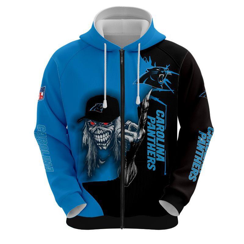 Carolina Panthers Hoodie
