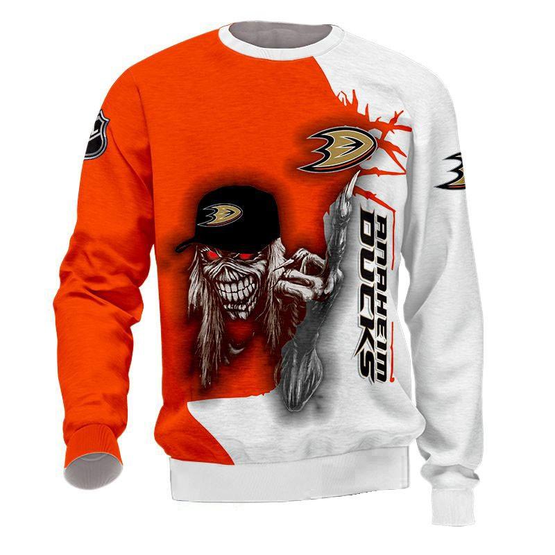 Anaheim Ducks Sweatshirt