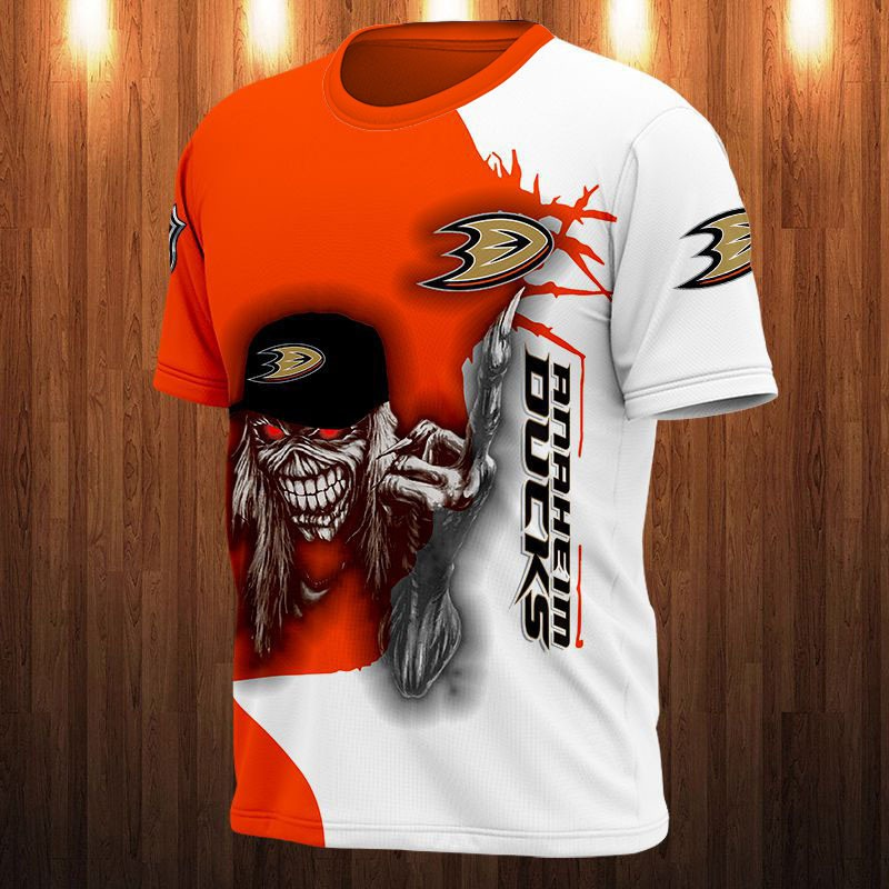 Anaheim Ducks T-shirt