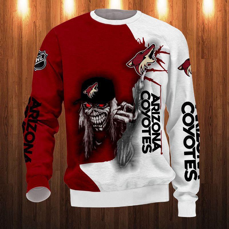 Arizona Coyotes Sweatshirt