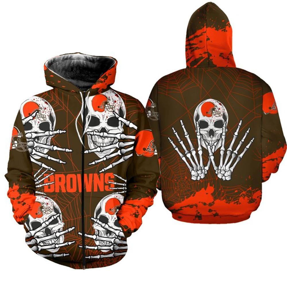 Cleveland Browns Hoodie